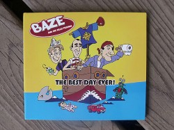 Baze and His Silly Friends CD