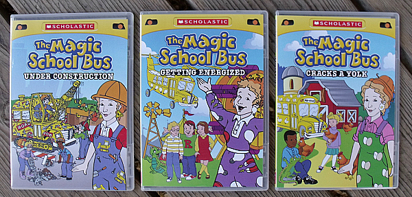 the magic school bus revving up dvd set mama likes this. Black Bedroom Furniture Sets. Home Design Ideas
