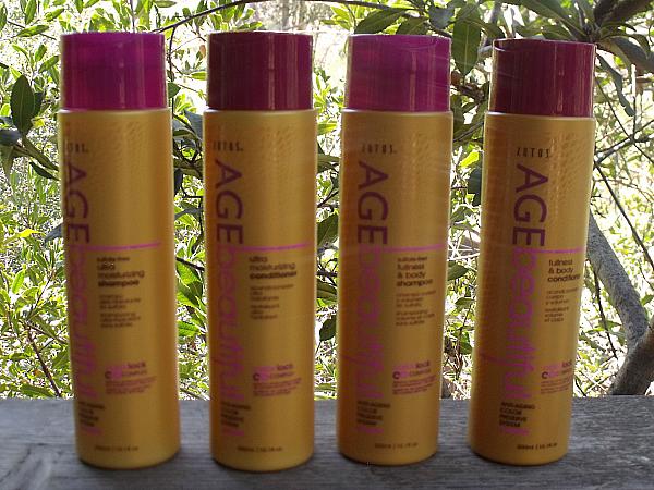 AGEbeautiful Anti-Aging Hair Care
