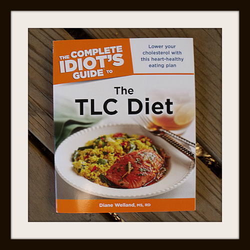 The Complete Idiot's Guide to the TLC Diet