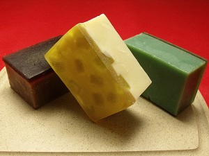Room 88 Handcrafted Soap