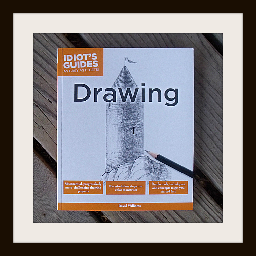 Idiot's Guides: Drawing