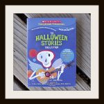Scholastic Halloween DVD Collection