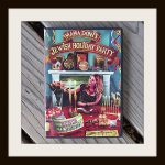 Mama Doni's Jewish Holiday Party DVD & CD
