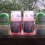 Naturally Fresh Deodorant