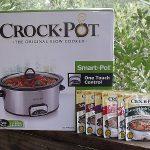 Crock Pot Seasoning Mixes