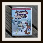 Pound Puppies: Holiday Hijinks DVD