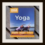 Idiot's Guides: Yoga – 5 Winners