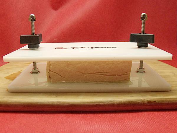 EZ Tofu Press