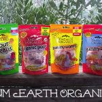 YumEarth Organics Gummy Worms, Gummy Bears, Sour Beans & Lollipops