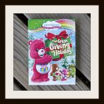Care Bears: The Great Giving Holiday DVD
