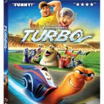 Turbo Blu-ray DVD Combo #TurboFastFun