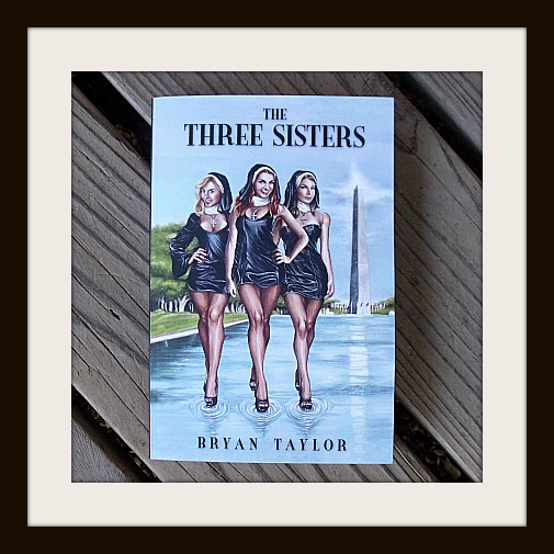 The Three Sisters by Bryan Taylor