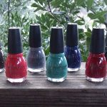 SinfulColors Leather Luxe Nail Polish Collection