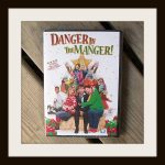 Danger in the Manger DVD