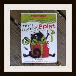 Scholastic Merry Christmas, Splat DVD