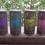 Naturally Fresh GEODEO Deodorant