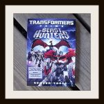 Transformers Prime: Beast Hunters Season 3 DVD