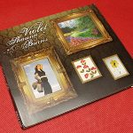 Violet CD by Shauna Burns