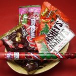Hershey's Holiday Treats