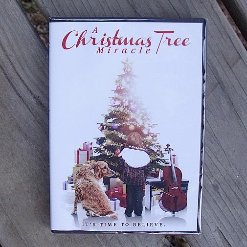 Christmas Tree Miracle Movie