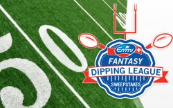 Fantasy Dipping League Sweepstakes