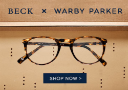 warby parky beck frames
