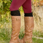 Black Friday – Cents of Style Boot Socks $7.95 & Free Shipping