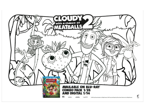 Dreamworks Troll Princess Poppy Inspired Diy Headbands moreover Coloring Page Battleship further Blu sheet also Cloudy With A Chance Of Meatballs 2 Printable Coloring Page as well Blu sheet. on blu sheet