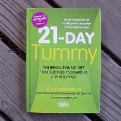 21 Day Tummy by Liz Vaccariello