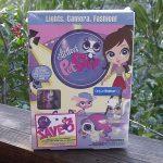 The Littlest Pet Shop-Lights, Camera, Fashion DVD