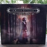 Shauna Burns A Winter Gathering CD