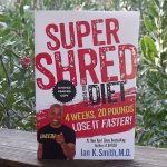 Super Shred Diet by Ian K. Smith