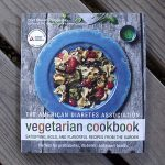 Vegetarian Cookbook by Chef Steven Petusevsky