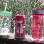Cool Gear Reusable Beverage Containers