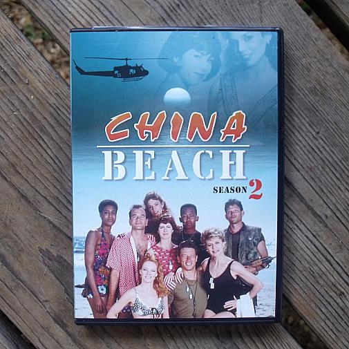 China Beach Season 2 DVD