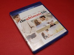 The Ultimate Life Blu-ray