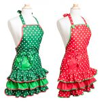 Holiday Flirty Aprons 50% Off & Free Shipping w/ Coupon Code