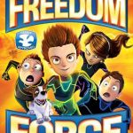 Freedom Force DVD