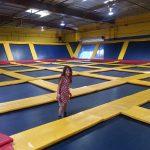 Sky High Sports Trampoline Park – Costa Mesa, California