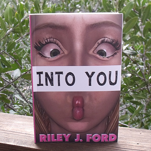 Into You by Riley Ford