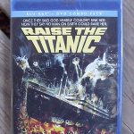 Raise the Titanic Blu-ray DVD Combo