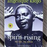 Spirit Rising by Angelique Kidjo