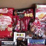GoPicnic Simply Delicious Gift Box