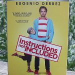 Instructions Not Included DVD – Eugenio Derbez