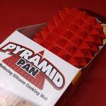 Pyramid Pan Fat-Reducing Silicone Baking Mat