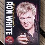 Ron White: A Little Unprofessional DVD
