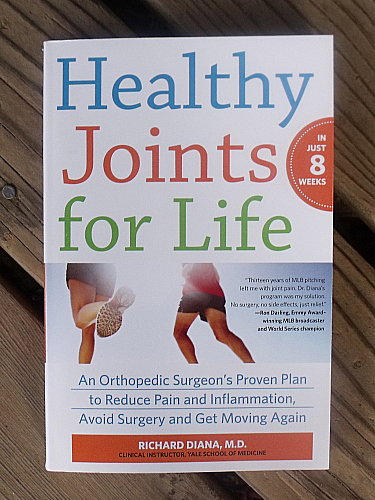 Healthy Joints for Life by Richard Diana, MD