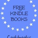 Free Kindle ebooks – Cookbooks