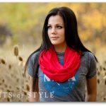 Fashion Friday – Scarves $7.98 with Free Shipping